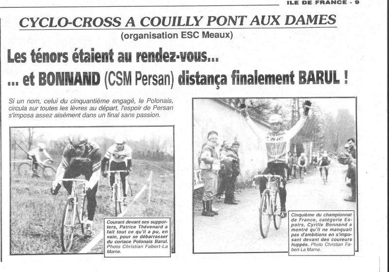 CSM.Persan. BIC. Toute une époque de janvier 1990 à novembre 2007 - Page 5 1991_050