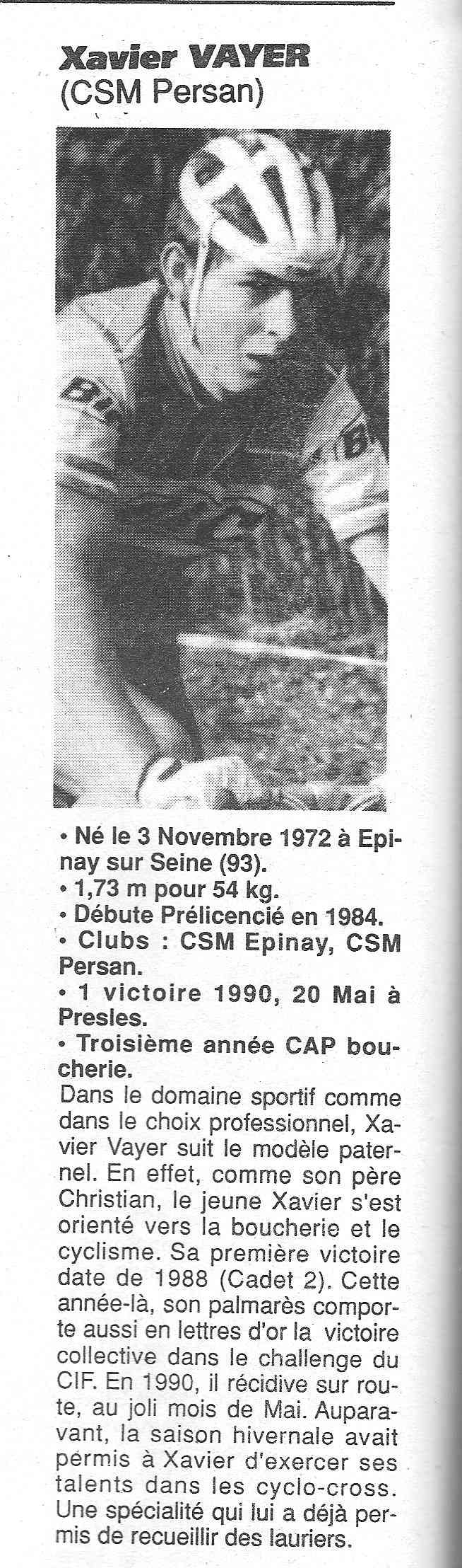 CSM.Persan. BIC. Toute une époque de janvier 1990 à novembre 2007 - Page 6 1991_064
