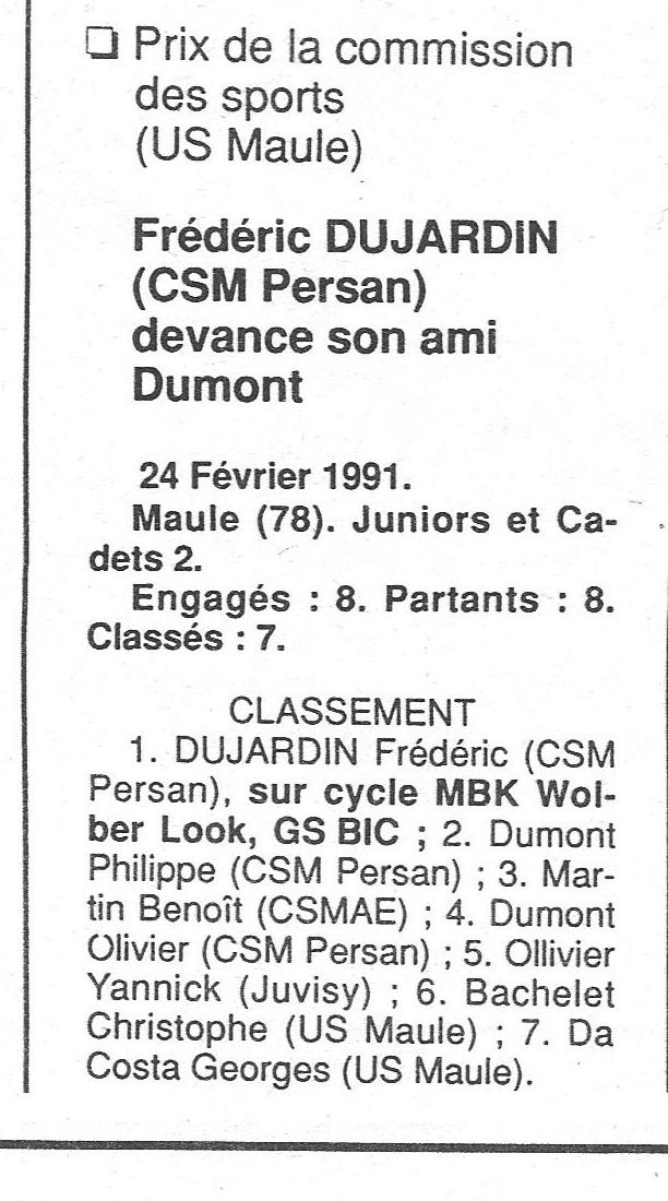 CSM.Persan. BIC. Toute une époque de janvier 1990 à novembre 2007 - Page 6 1991_070