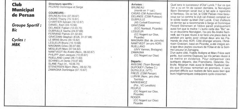CSM.Persan. BIC. Toute une époque de janvier 1990 à novembre 2007 - Page 6 1991_071