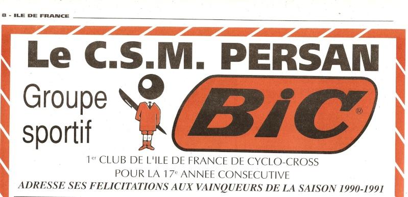 CSM.Persan. BIC. Toute une époque de janvier 1990 à novembre 2007 - Page 6 1991_076