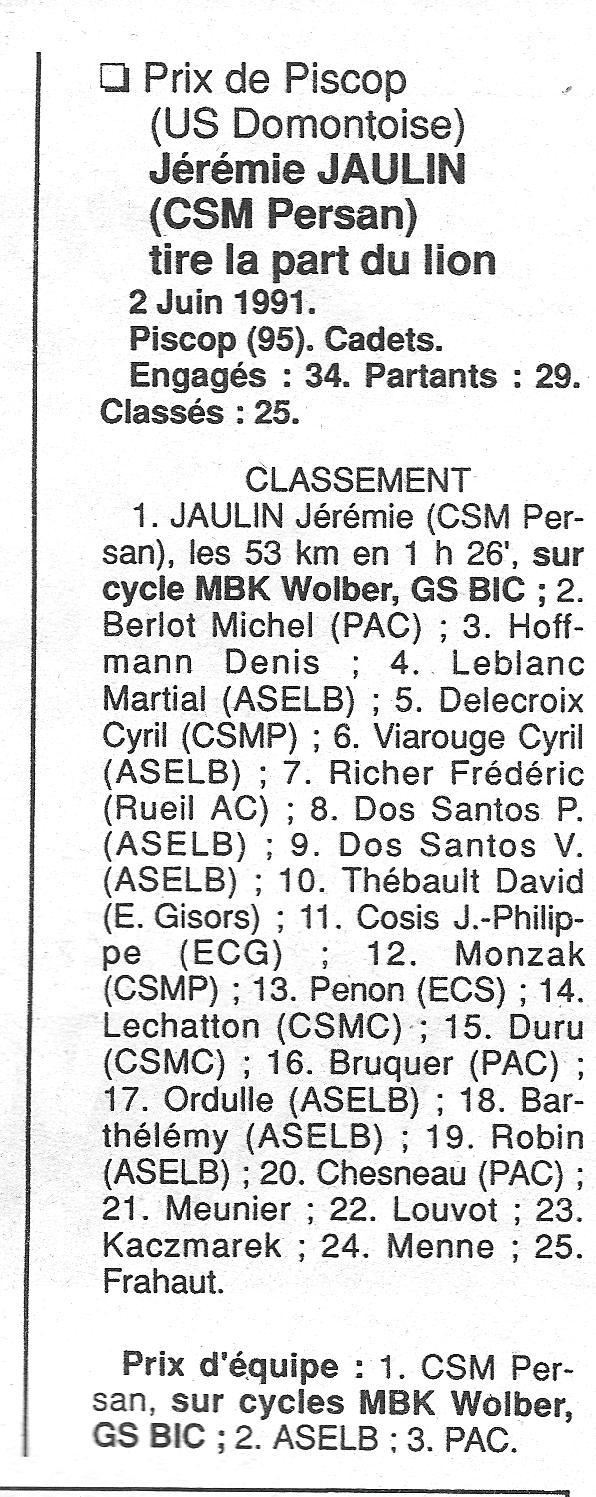 CSM.Persan. BIC. Toute une époque de janvier 1990 à novembre 2007 - Page 6 1991_087