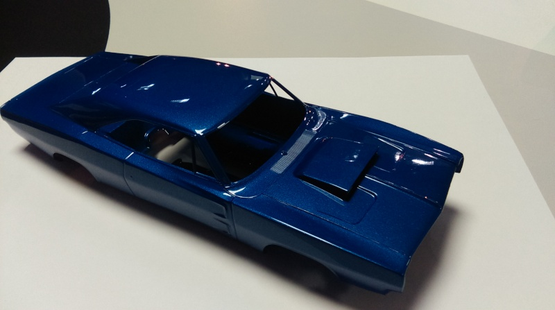 """#21 : Dodge Charger 68 PureVision """"TERMINEE"""" - Page 2 Imag0220"""