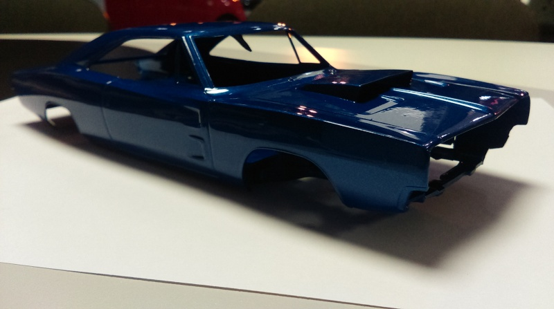 """#21 : Dodge Charger 68 PureVision """"TERMINEE"""" - Page 2 Imag0221"""