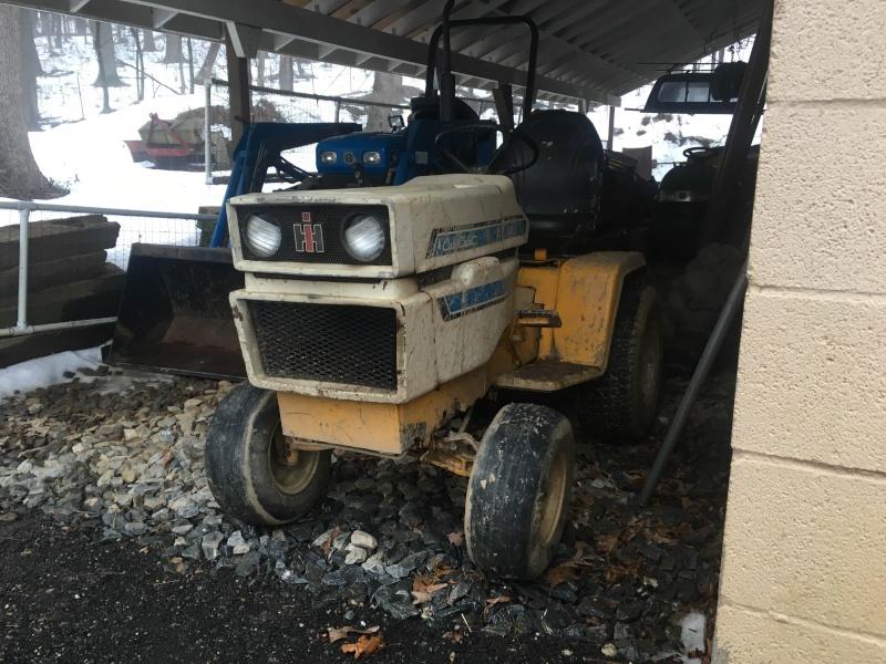 MasonMcK's Off-road/Mudding Cub Cadet [2016 Build-Off Entry] Img_8211