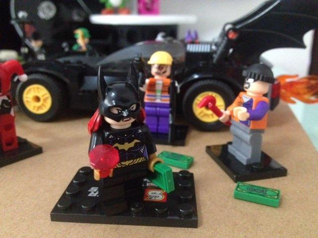 Réalisations en Lego Zoom_c10