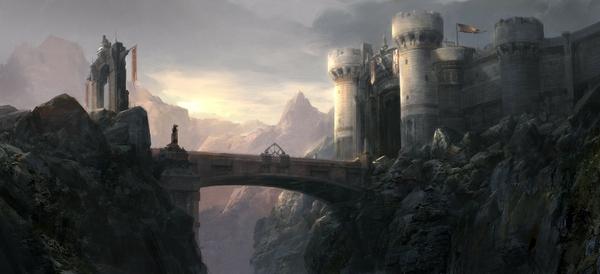 Prelude 2: Confirming Suspicions Castle10