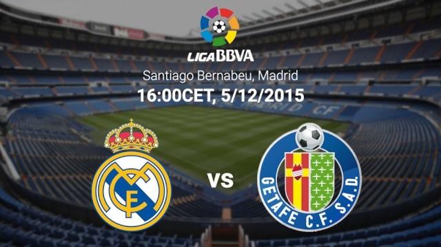 Real Madrid vs Getafe Real-m12