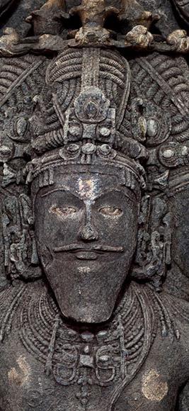 Sulle tracce di Lord Rama Il-dio10