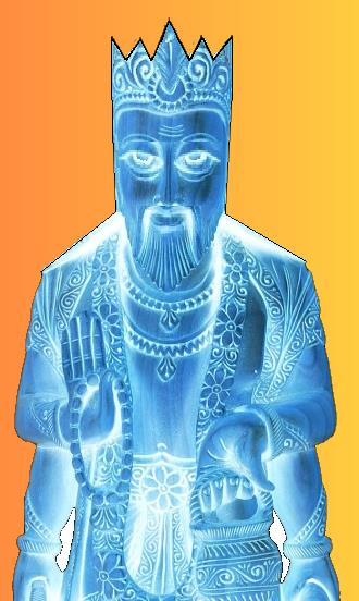 Sulle tracce di Lord Rama Lord-b10