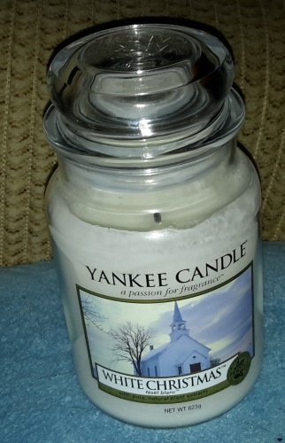 brennbare Kerzen und Duftöl Kerzeg12