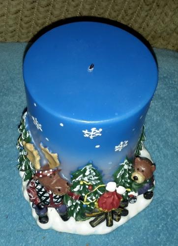 Kerzen, Lampen usw + Zubehör Kerzeh10