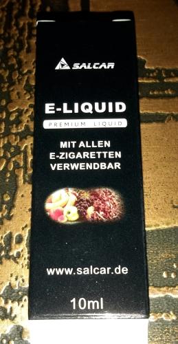 E-Zigaretten und Zubehör Verpac28