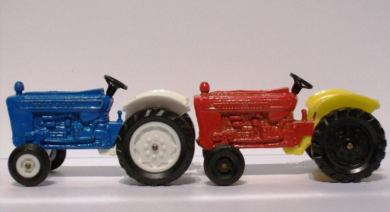 N°253 Tracteur Ford 5000 126_1910