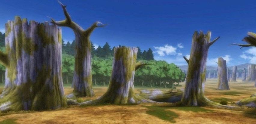 Floresta das Árvores Mortas Vsh2mj10
