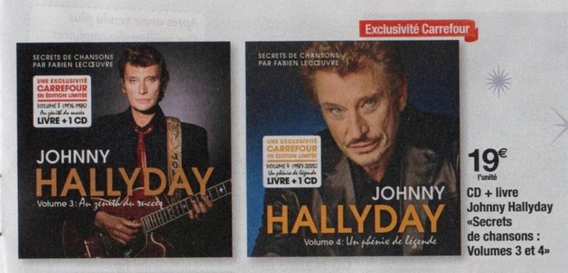 [livre +cd] Exclu carrefour le 09 juin 2015..Johnny le secret de ses chansons.. Sans_t10