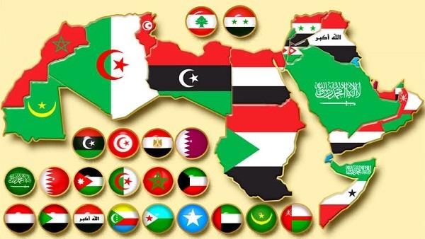 عباقرة الرياضيات في العالم العربي