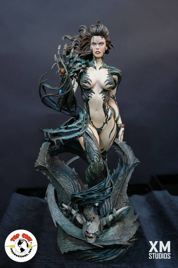 Premium Collectibles : Witchblade - Page 3 Witchb10