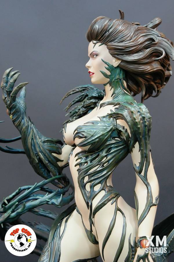 Premium Collectibles : Witchblade - Page 3 Witchb14