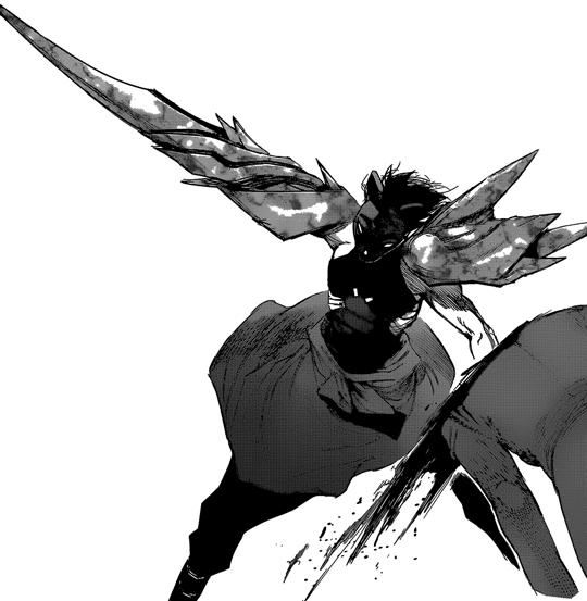 L'arrivée du Corvus. Ayato_10
