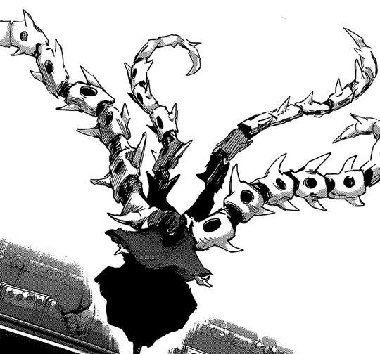 L'arrivée du Corvus. Hinami10