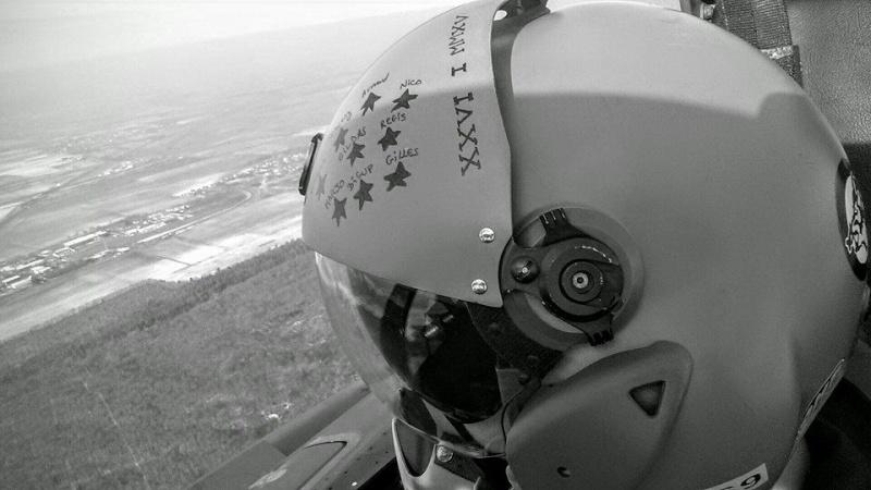 Crash F16 Grec a ALBACETE (Espagne) - Page 2 12592710