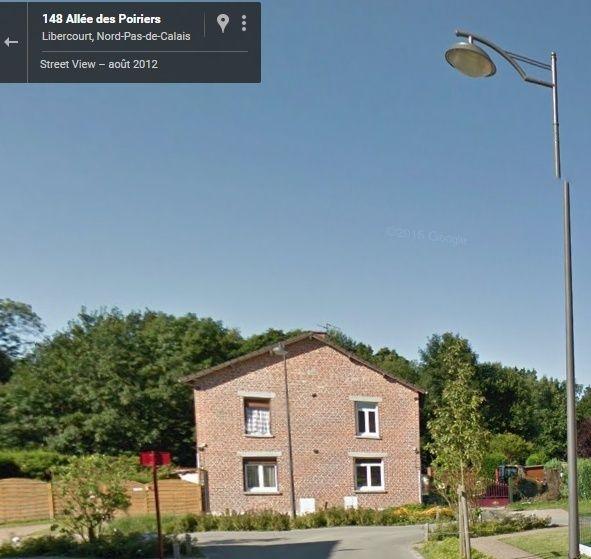 [identifié] Lanterne Résidentielle Inconn12