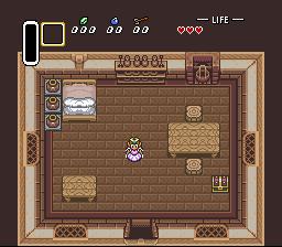 Minish Cap Zelda  Zelda_11