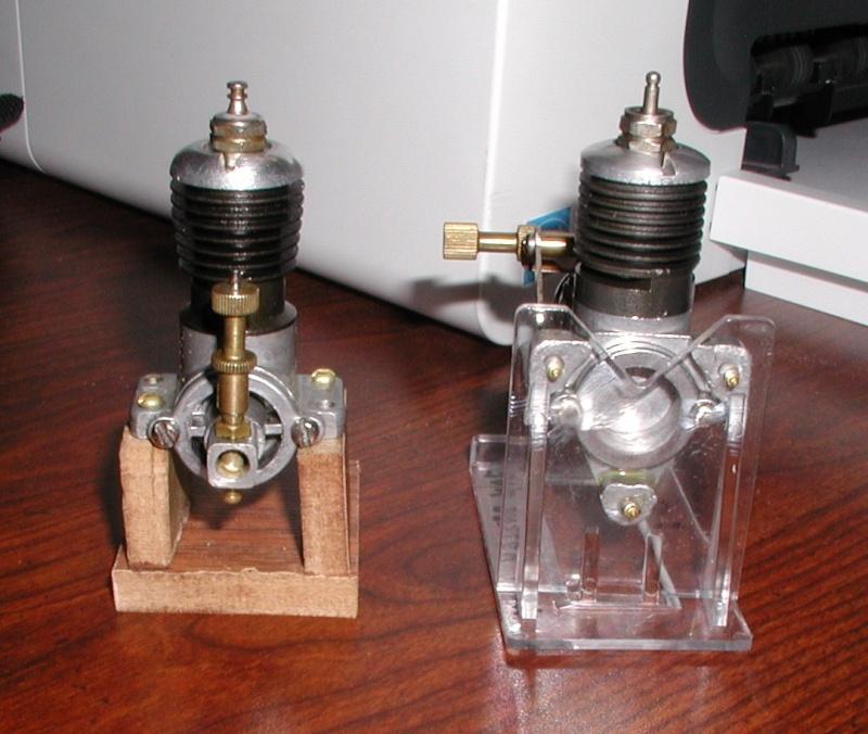 Early Enya .06 reed valve Early_11