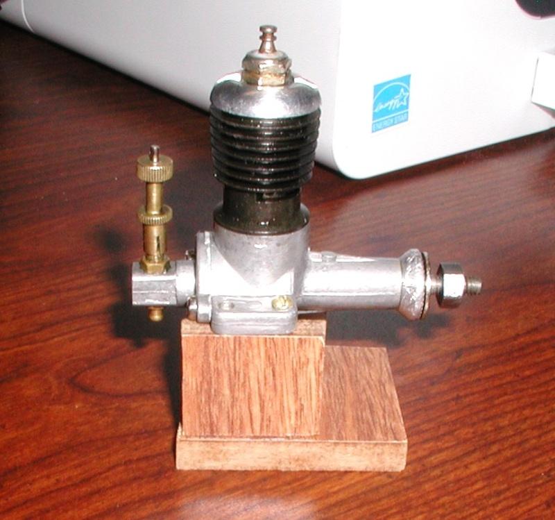 Early Enya .06 reed valve Enya_016