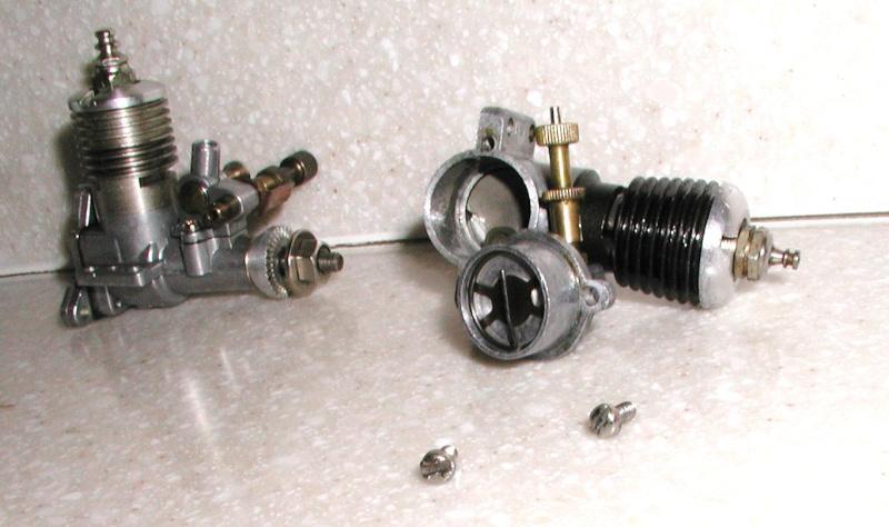 Early Enya .06 reed valve Enya_r11