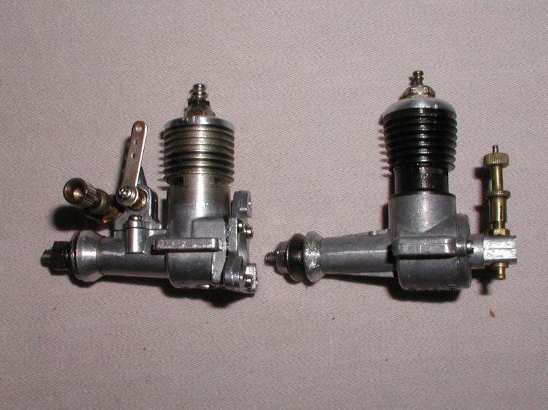Early Enya .06 reed valve Enya_r12