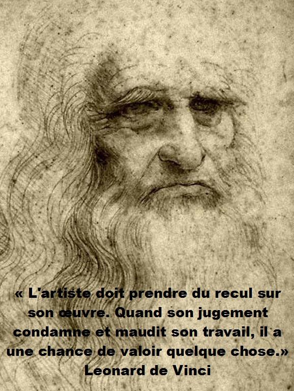 Leonard de Vinci Leonar10