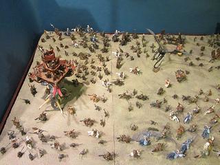 Les dioramas de la Terre du Milieux  11894310