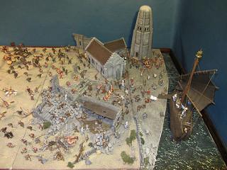 Les dioramas de la Terre du Milieux  11894311