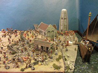 Les dioramas de la Terre du Milieux  11894410