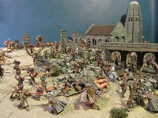 Les dioramas de la Terre du Milieux  11894811