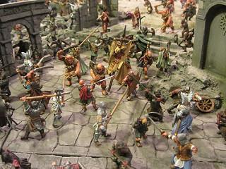 Les dioramas de la Terre du Milieux  11894812
