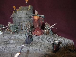 Les dioramas de la Terre du Milieux  18053110
