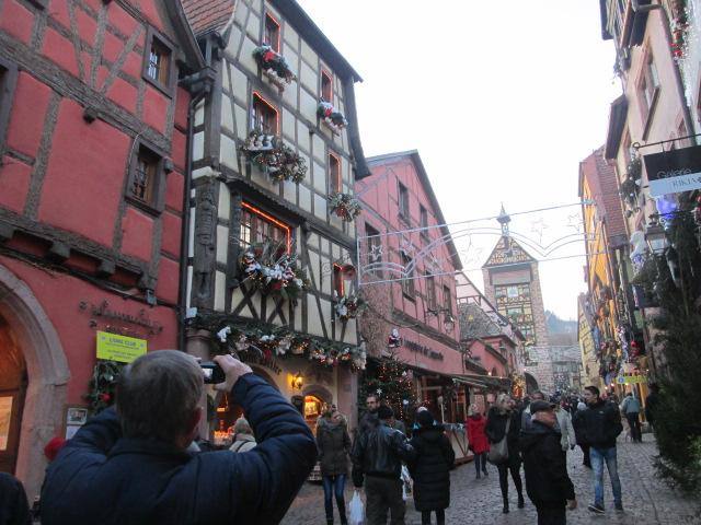 [Autres voyages/France]  Marché de Noël en Alsace Img_0025