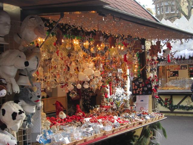 [Autres voyages/France]  Marché de Noël en Alsace Img_0110