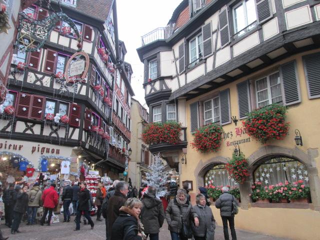 [Autres voyages/France]  Marché de Noël en Alsace Img_0111