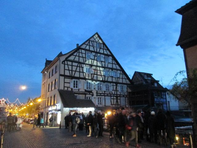 [Autres voyages/France]  Marché de Noël en Alsace Img_0213
