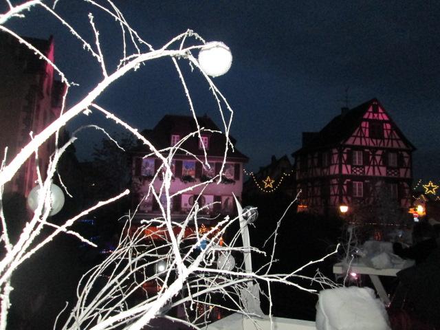 [Autres voyages/France]  Marché de Noël en Alsace Img_0214