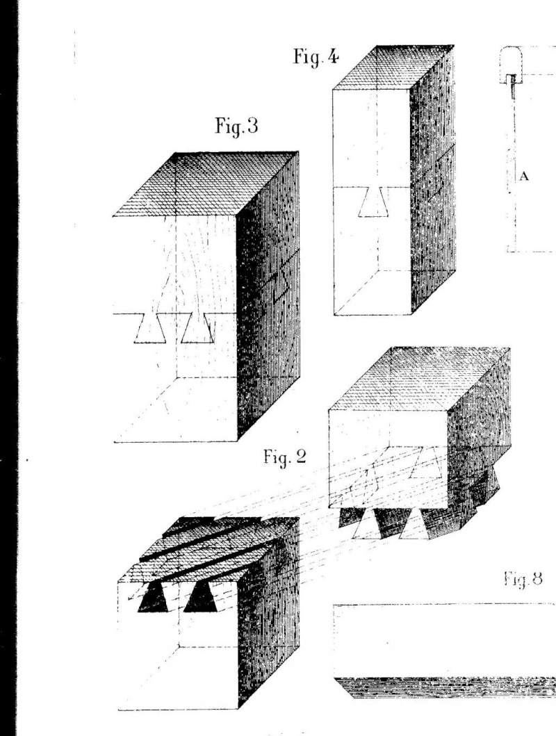 TRAVAUX et CHEFS D OEUVRES (réalisés par des Compagnons du devoir) Image111