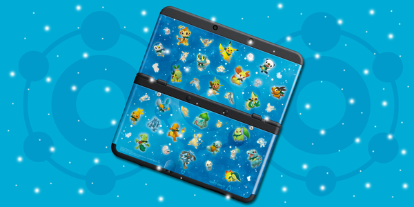Les 20 ans de Pokémon : 11 pokémon distribués, les premiers films en HD, ... D833eb10