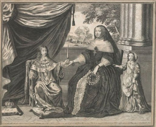 Images, figurations, représentations de Louis XIV 1650-1750 Captur18