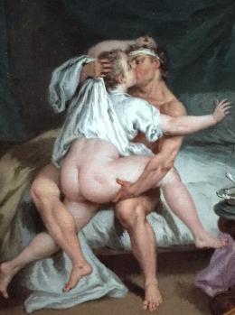 Fragonard galant et libertin au musée du Luxembourg Captur25