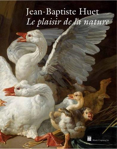 Exposition Jean Baptiste Huet, Musée Cognacq Jay, 2016 Huet_c10