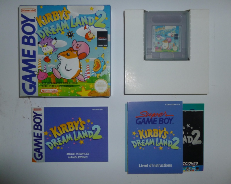 Collection GAME BOY de GBFan - Page 3 Kdl210